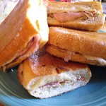 Picnic Fare:  Make Cuban Sandwiches