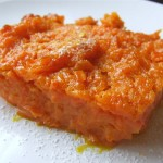 Carrot Souffle