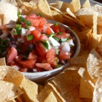 Make Salsa & Guacamole!  It's Easy!