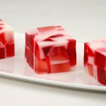 How Fun! Broken Glass Jello for Valentine's Day