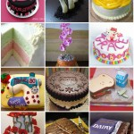 interesting cake ideas - from flickr