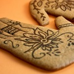 Spotlight: Mehndi Cookies