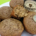 Spotlight- Guinness Spiced Muffins