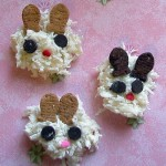 Homemade Sweets: Cute Bunny Treats