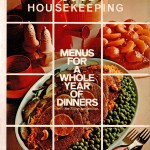 Exploring the Past - A Year's Worth of Dinners (1971!)