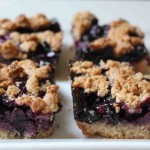 blueberry-cobbler-bars - from cooking with my kid