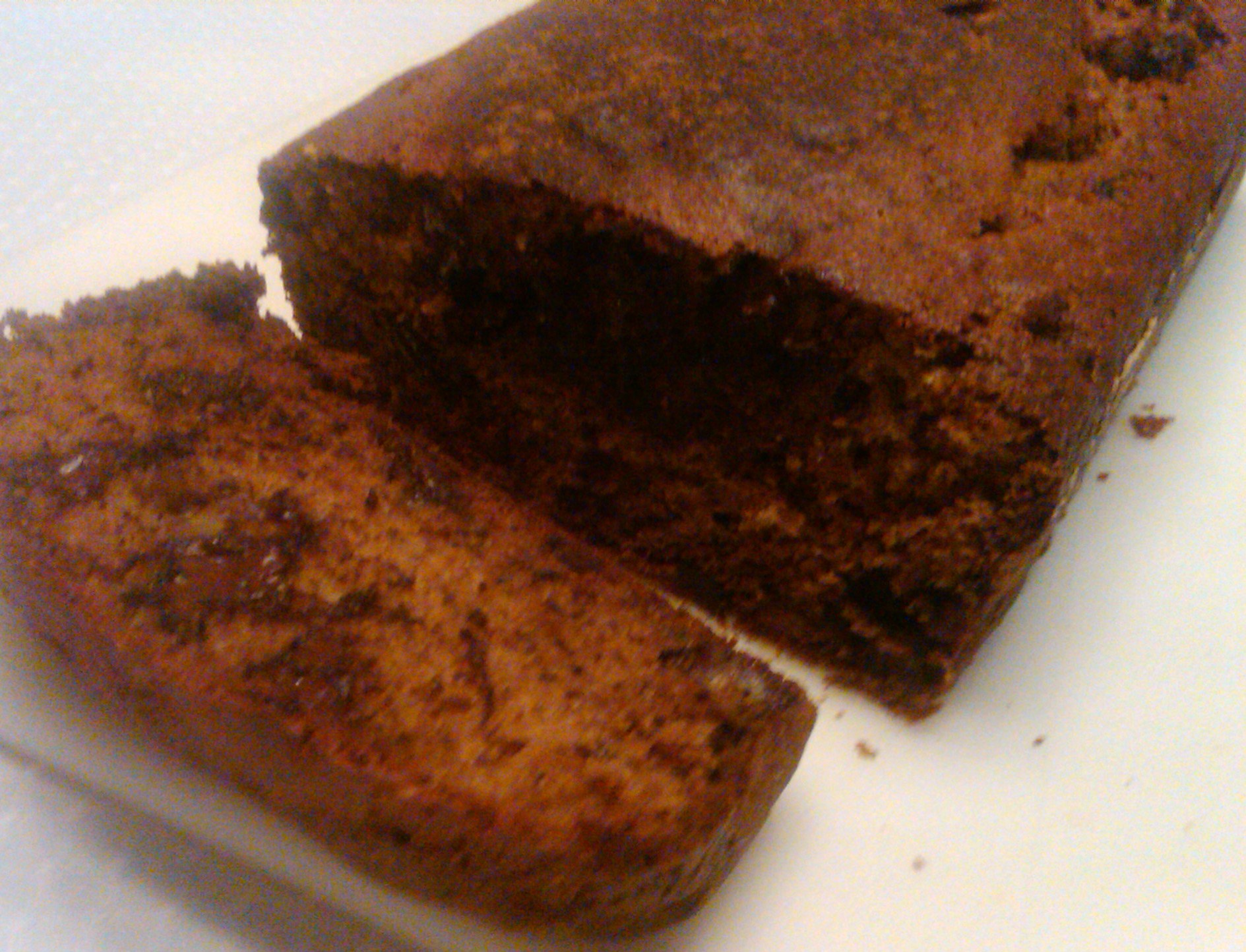 Peanut Butter-Chocolate Chip Banana Bread | Foodwhirl