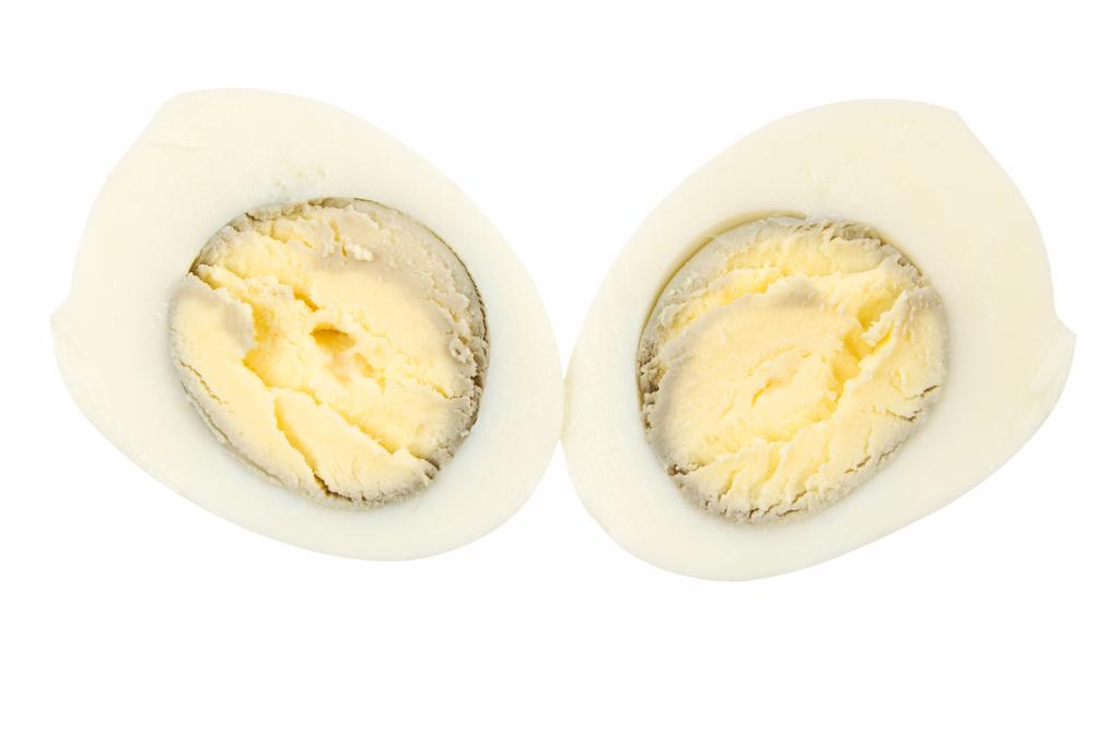 How to Cook Perfectly Boiled Eggs | Foodwhirl