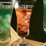 Tapioca Pearl Cocktails