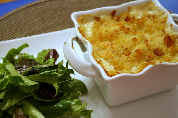 Martha's Perfect Mac and Cheese | Foodwhirl