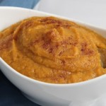 almond butter squash