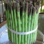 Awesome (Faux) Asparagus Cake