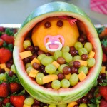 Fruit Bassinet