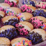 Nilla Wafer Treats