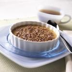 Pumpkin Creme Brulee Foodwhirl.com