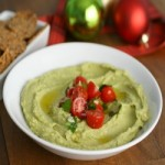 250 Avocado Hummus