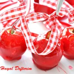 how to make: candy apple