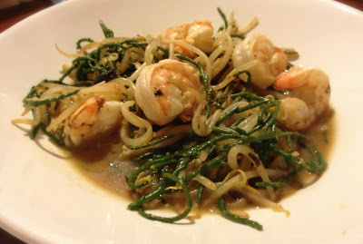 Prawn Stir Fry