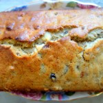 Breakfast Banana Loaf