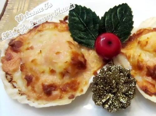 mentaiko-scallop-xmas-recipes