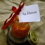 Red Harissa