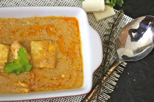paneer pasanda - foodwhirl