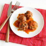 World's Best Turkey Meatballs