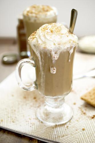 pumpkinspice latte