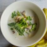 Tom Kha soup-7