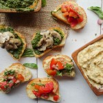 Crostini recipes-1