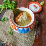 Barley soup-1-2