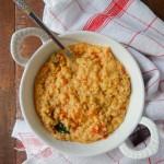 sambhar instant oats-1