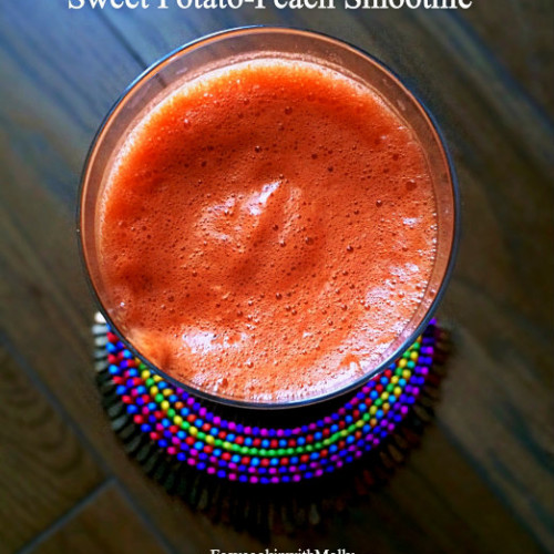 Sweet-Potato-Peach-Smoothie