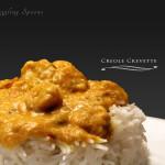Creole Crevette