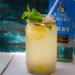 Aam panna mojito welcome summer