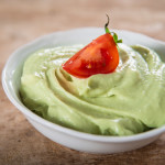 Light Avocado  Mayonnaise