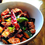 Stir Fry Sesame Chicken  Healthy and Light