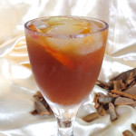 Apple Cinnamon Iced Tea