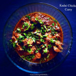 Kadai Chicken Curry   One Pot Recipe