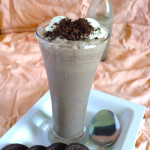 Oreo Milkshake  How to make oreo Milkshake  Oreo recipes