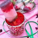Blushing Popsicles