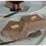 Ragi Semolina Halwa Finger Millet Semolina Pudding