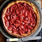 Vanilla Quark Cheesecake with Roasted Balsamic Strawberries  fg.jpg (293 KB)