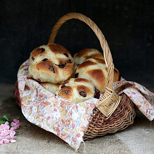 Hot Cross Strawberry Chocolate Chip Buns FG.jpg
