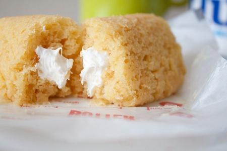 Homemade Twinkies | Foodwhirl