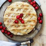 Cherry Phyllo Pie