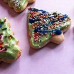 12 Cookies of Christmas: Sugar cookies