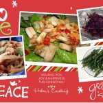 Top 5 christmas vegan dishes