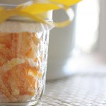 candy orange peel, how to make at foodwhirl.com