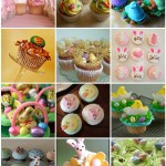 Easter Cupcake Inspirations